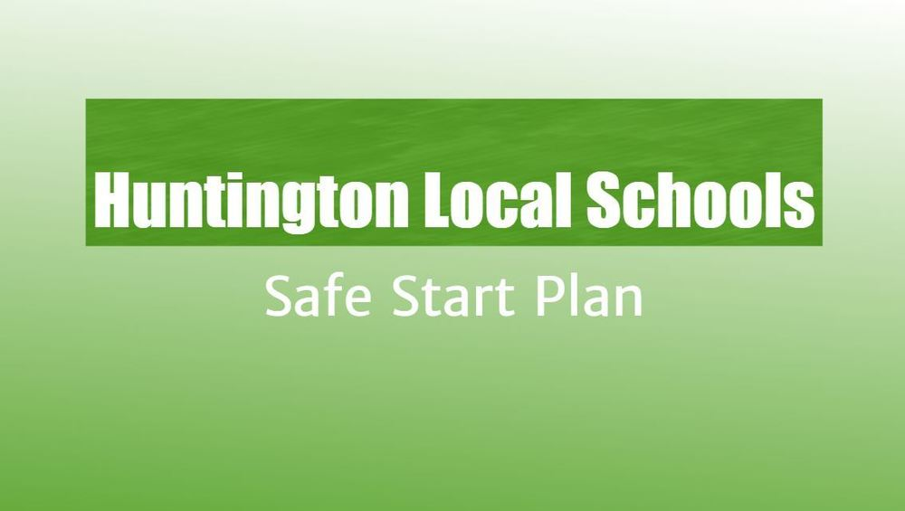 Updated Safe Start Plan