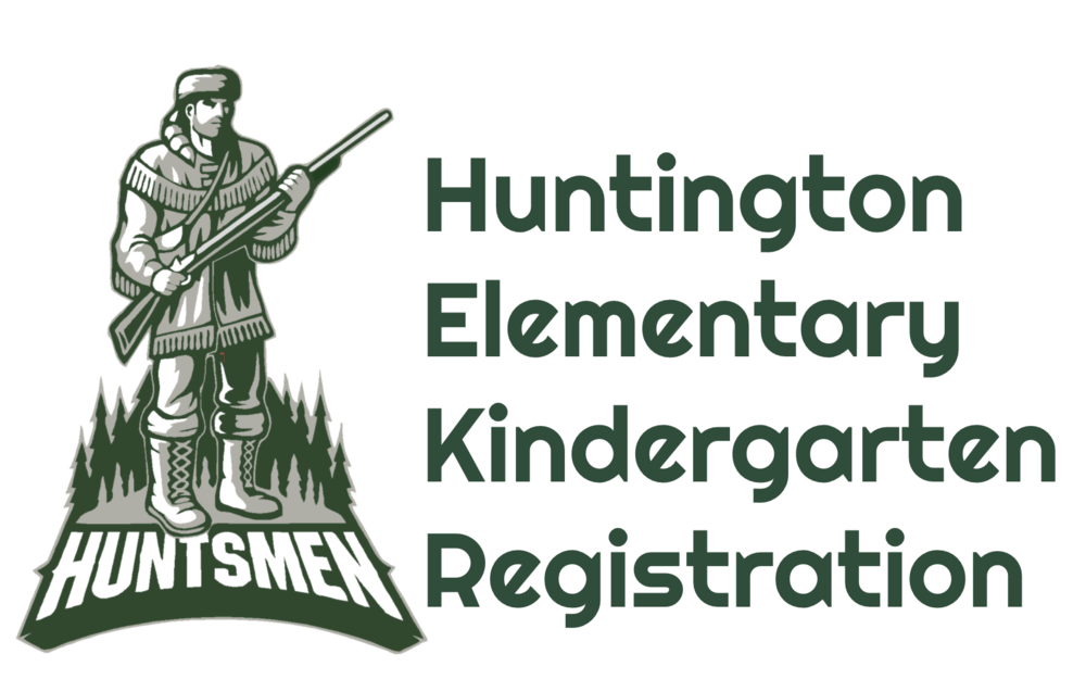 Huntington Elementary Kindergarten Registration
