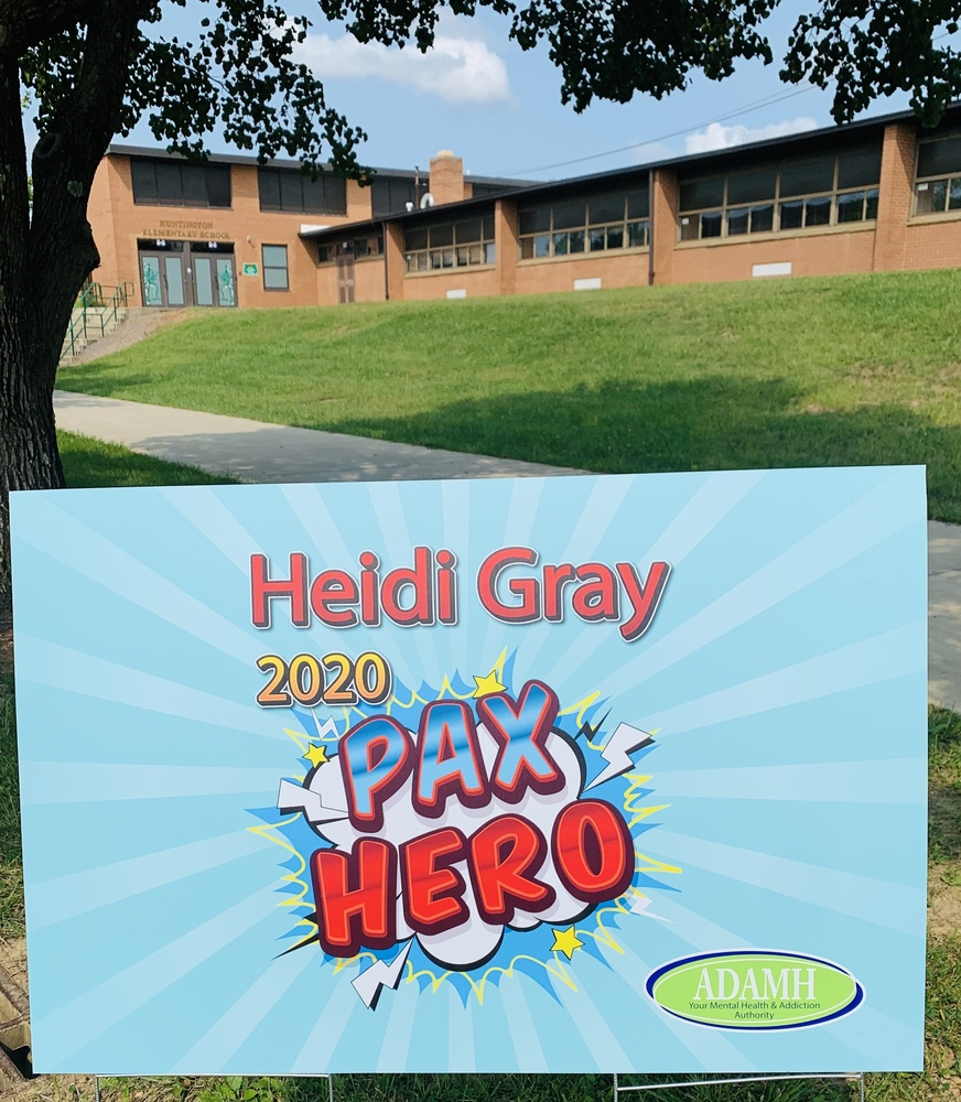 Elementary Principal Honored as Behavioral Health Hero