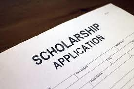 Check Out Our Scholarship Page