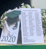 Huntington High School 2020 Commencement Ceremony