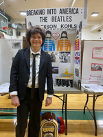 2020 History Fair - Breaking Barriers