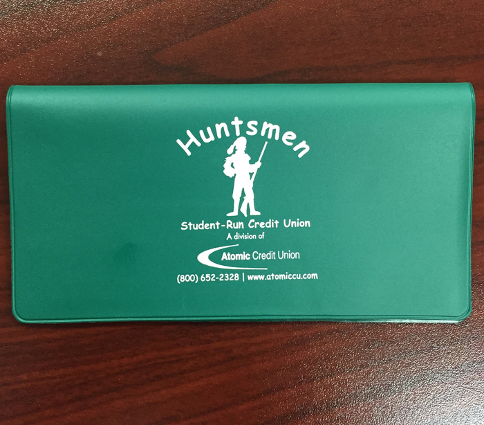 Huntsmen Student-Run Credit Union.